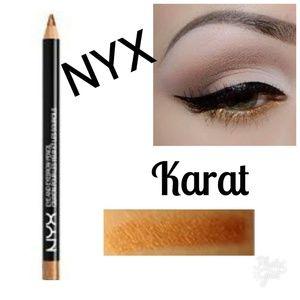 NYX Eye/Eyebrow Pencil Karat